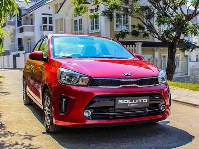 Điểm qua những mẫu xe giảm giá mạnh trong tháng 32020