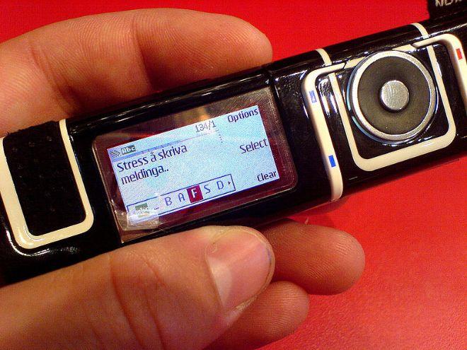 Những chiếc điện thoại xấu nhất từng được tạo ra - 9