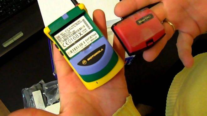 Những chiếc điện thoại xấu nhất từng được tạo ra - 2
