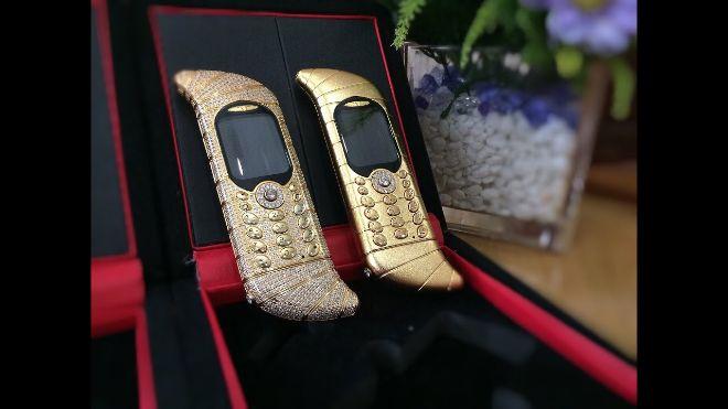 Những chiếc điện thoại xấu nhất từng được tạo ra - 6