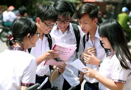 Tuyển sinh lớp 10: Hà Nội không bỏ môn thi thứ 4 - 1