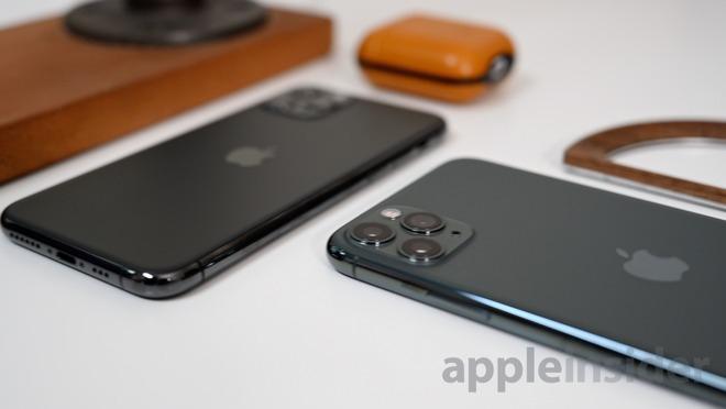 Loạn tin tức về iPhone 12 5G: Đúng hay trễ hẹn với iFan? - 2