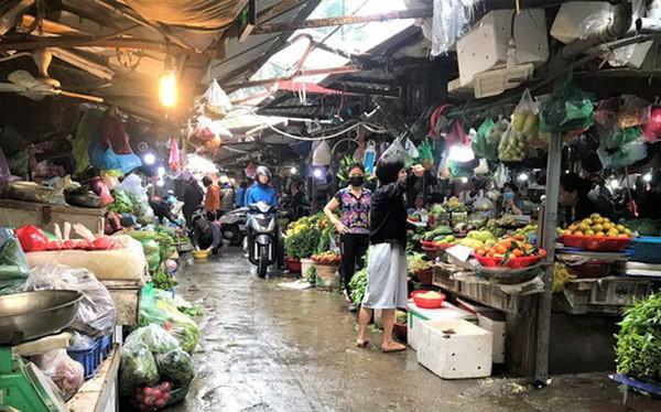 Người đi chợ dân sinh cần làm gì để phòng tránh dịch Covid-19? - 1