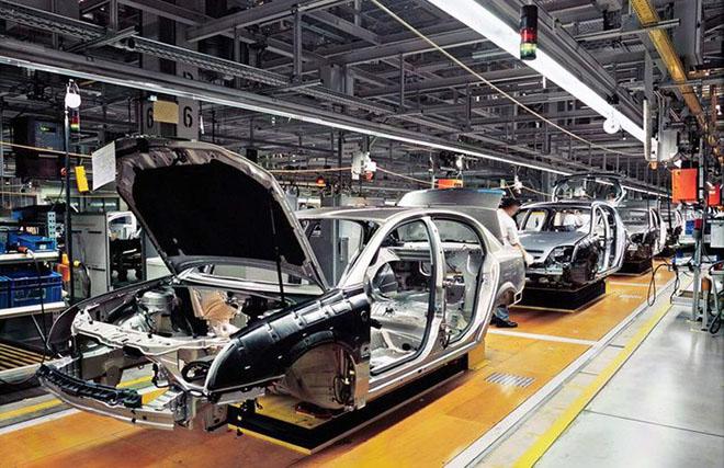 Các doanh nghiệp ô tô xin giảm thuế trước khủng hoảng dịch bệnh Covid-19 - 1