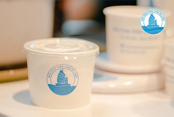 Với gần 100 cơ sở, người con Hạ Long ước mơ mang sữa chua trân châu đi khắp thế giới - 1