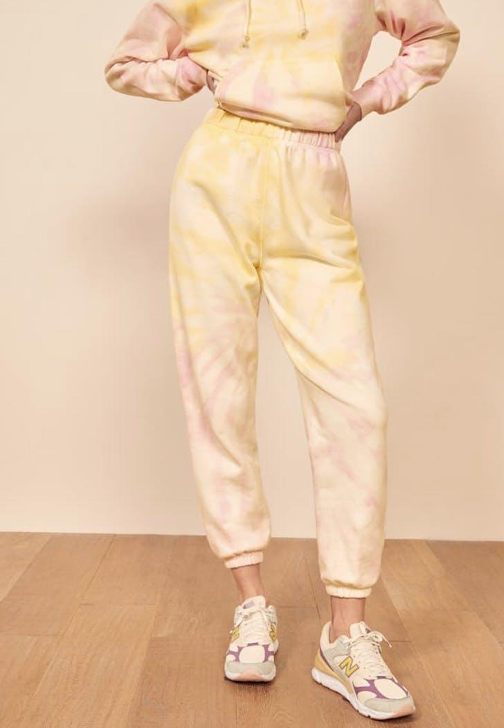 Những phong cách quần sweatpants cho bạn trẻ năng động - 6