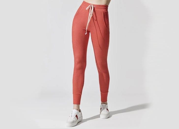 Những phong cách quần sweatpants cho bạn trẻ năng động - 4