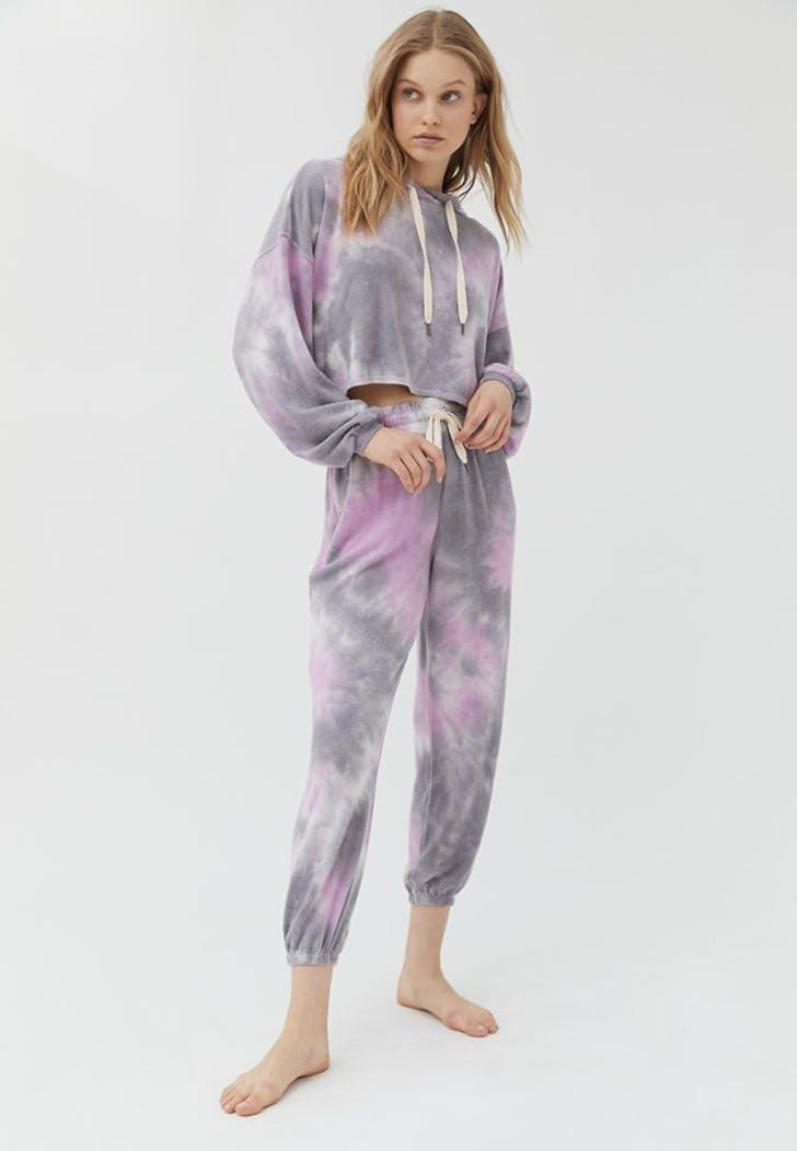 Những phong cách quần sweatpants cho bạn trẻ năng động - 1