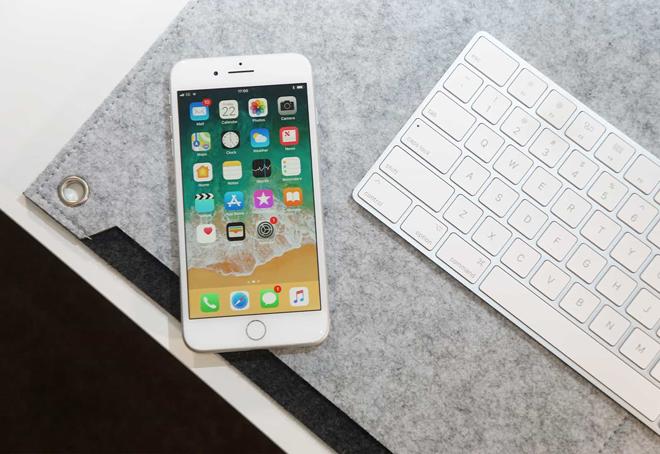 Có nên mua iPhone 8 Plus với giá 14 triệu đồng vào lúc này? - 2