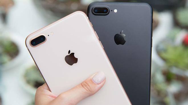 Có nên mua iPhone 8 Plus với giá 14 triệu đồng vào lúc này? - 4