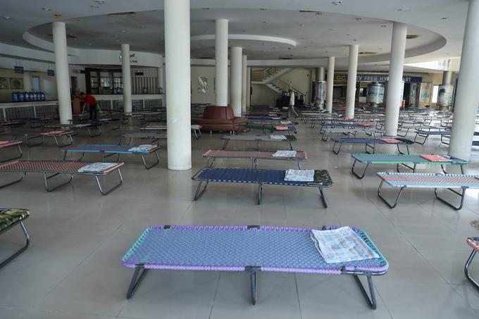 Đại gia tuần qua:Đại gia Nam Định phải đóng hàng loạt cửa hàng vì Covid-19 - 2