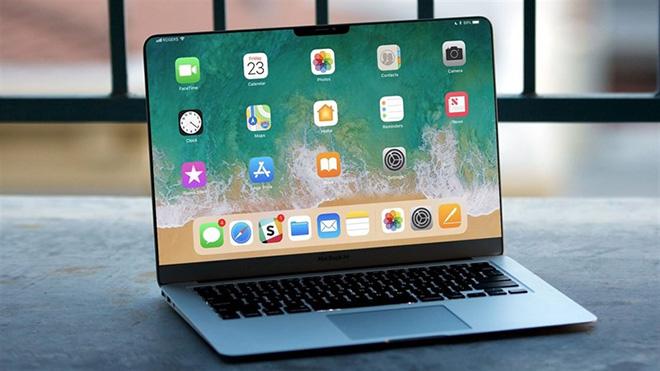 Đây là bằng chứng cho thấy MacBook và iMac sắp có Face ID - 1