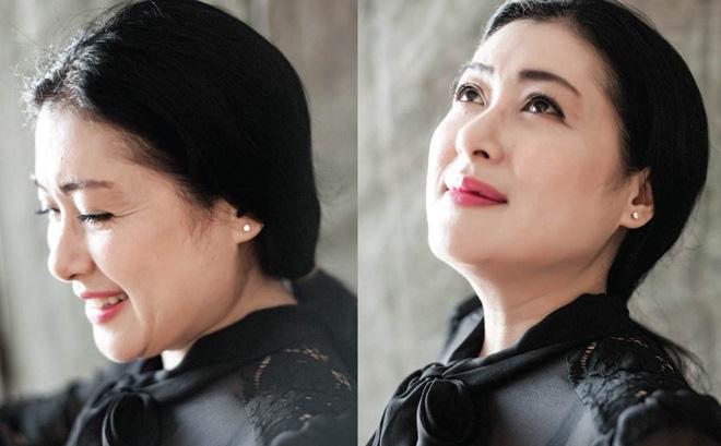 Diễn viên Thanh Thủy: Tôi chọc cười thiên hạ nhưng không thể làm cho chồng cười