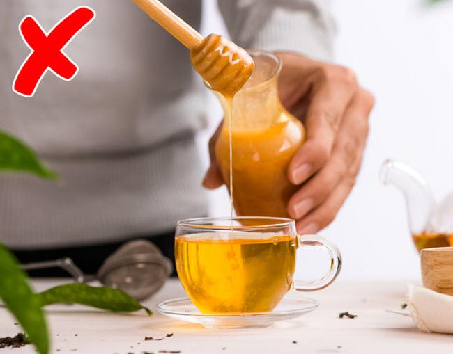 10 sai lầm khi nấu ăn gây nguy hiểm cho sức khỏe - 10