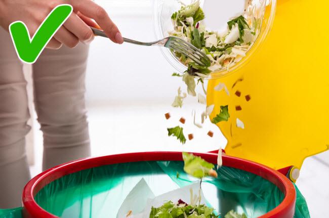 10 sai lầm khi nấu ăn gây nguy hiểm cho sức khỏe - 4
