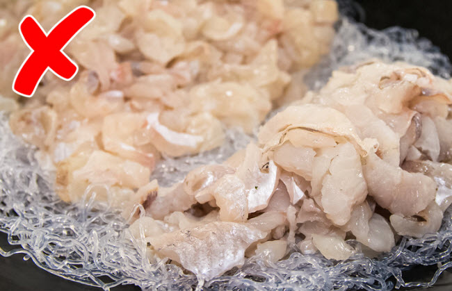 10 sai lầm khi nấu ăn gây nguy hiểm cho sức khỏe - 7