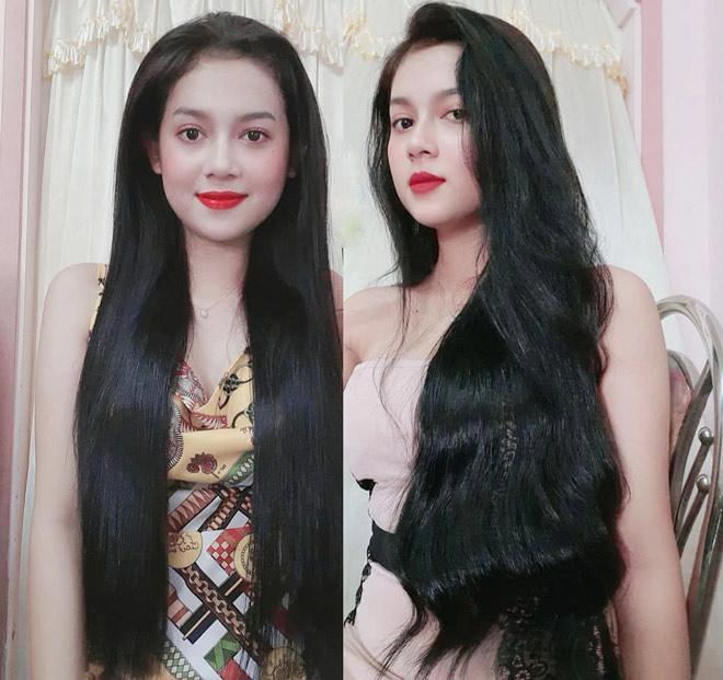 """Thanh nữ Khmer ngỡ như Việt Trinh trẻ lại, kỹ tính trong việc giữ """"bảo vật nhan sắc"""" - 3"""