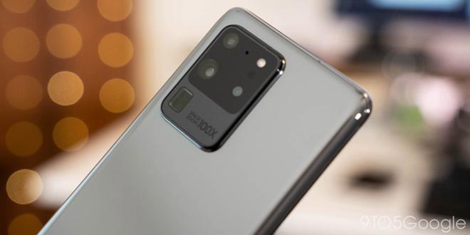 Galaxy S30 năm sau sẽ làm nên kỳ tích nào? - 4