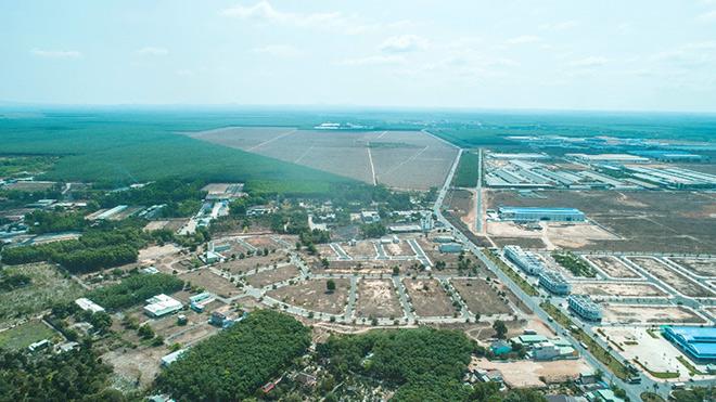 Long Thành – điểm sáng thu hút đầu tư vùng kinh tế trọng điểm phía Nam - 2