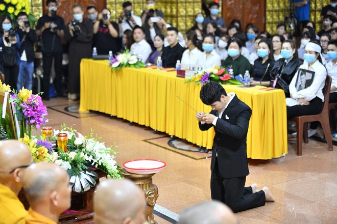 Phẫn nộ kẻ mạo danh lừa vợ Vân Quang Long 100 triệu đồng - hình ảnh 7
