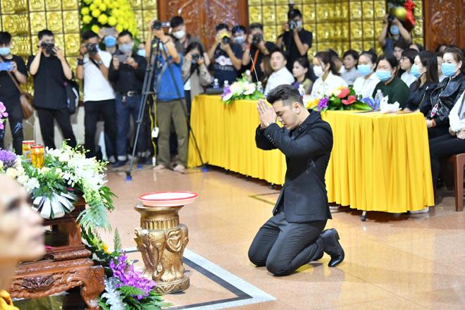 Phẫn nộ kẻ mạo danh lừa vợ Vân Quang Long 100 triệu đồng - hình ảnh 11