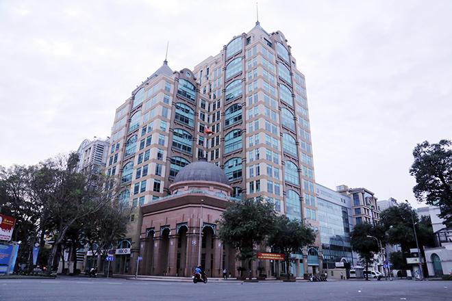 Lặng ngắm một Sài Gòn rất khác, không ồn ã trong sáng đầu năm mới - hình ảnh 10