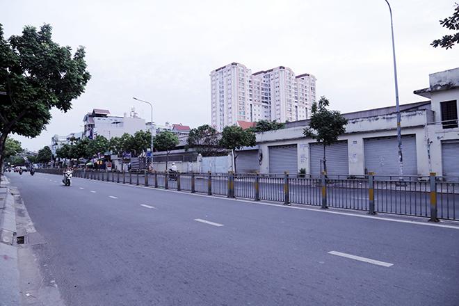 Lặng ngắm một Sài Gòn rất khác, không ồn ã trong sáng đầu năm mới - hình ảnh 2