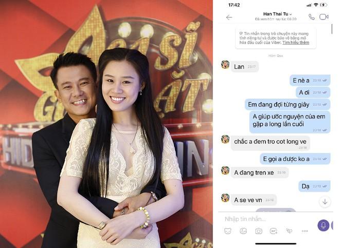 Phẫn nộ kẻ mạo danh lừa vợ Vân Quang Long 100 triệu đồng - hình ảnh 1