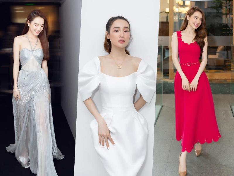 Stylist tiết lộ điều giúp Đỗ Mỹ Linh trở thành mỹ nhân mặc đẹp của năm 2020 - hình ảnh 2