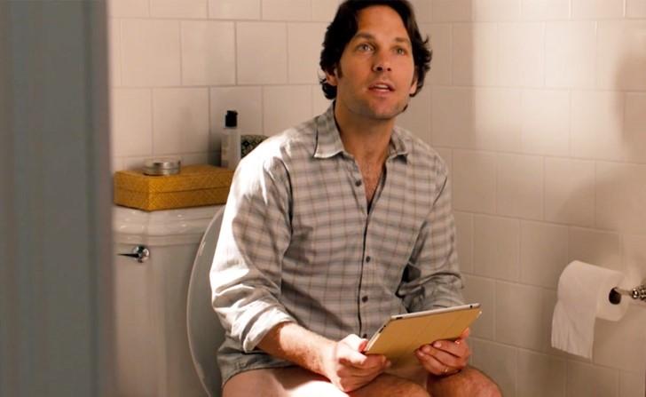 8 thói quen trong phòng tắm gây hại khủng khiếp, ai biết cũng phải sợ hãi và từ bỏ lập tức - hình ảnh 5