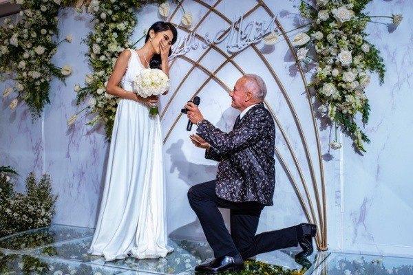 Cô gái Việt 26 tuổi cưới đại gia 72 tuổi, bạn trai cho ở khách sạn 5 sao, sống đẳng cấp - 1