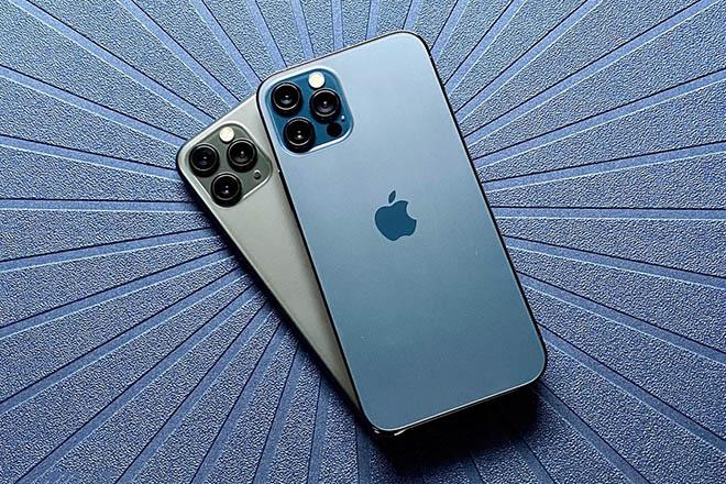 Hoàn thiện những điều này, iPhone 13 sẽ cực chất - 1