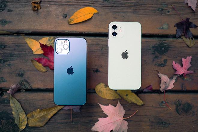 Hoàn thiện những điều này, iPhone 13 sẽ cực chất - 2