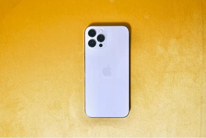 Đừng chê iPhone 12 Pro Max đắt đỏ, vì chúng là chiếc smartphone hoàn hảo nhất lúc này - 4