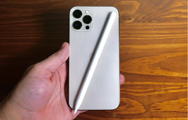 Đừng chê iPhone 12 Pro Max đắt đỏ, vì chúng là chiếc smartphone hoàn hảo nhất lúc này - 1