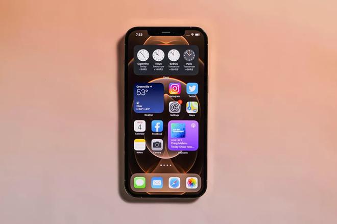 Đừng chê iPhone 12 Pro Max đắt đỏ, vì chúng là chiếc smartphone hoàn hảo nhất lúc này - 3