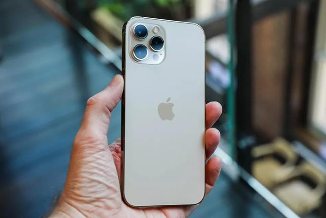 Đừng chê iPhone 12 Pro Max đắt đỏ, vì chúng là chiếc smartphone hoàn hảo nhất lúc này - 11