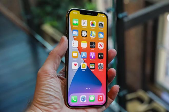 Đừng chê iPhone 12 Pro Max đắt đỏ, vì chúng là chiếc smartphone hoàn hảo nhất lúc này - 2