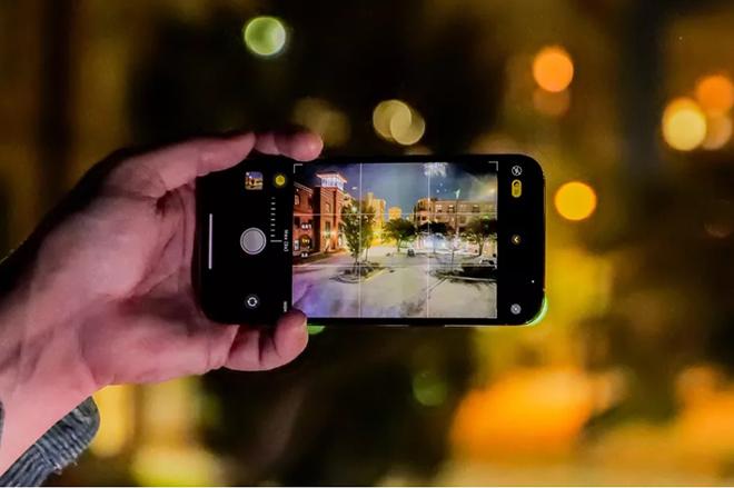 Đừng chê iPhone 12 Pro Max đắt đỏ, vì chúng là chiếc smartphone hoàn hảo nhất lúc này - 10