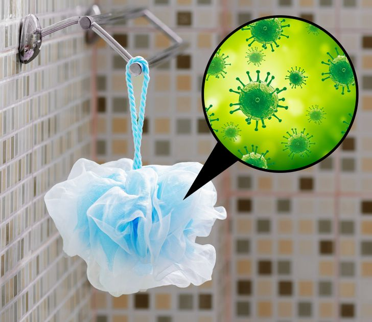 8 thói quen trong phòng tắm gây hại khủng khiếp, ai biết cũng phải sợ hãi và từ bỏ lập tức - hình ảnh 2