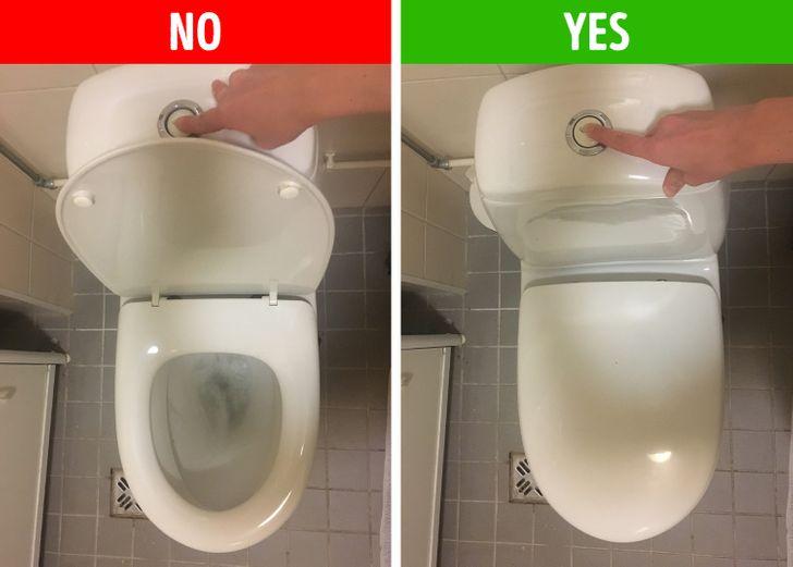 8 thói quen trong phòng tắm gây hại khủng khiếp, ai biết cũng phải sợ hãi và từ bỏ lập tức - hình ảnh 8
