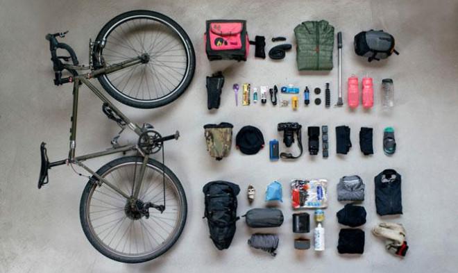 Tư vấn du lịch: Chuẩn bị cho chuyến đạp xe dã ngoại - 2
