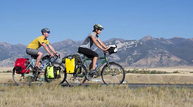 Tư vấn du lịch: Chuẩn bị cho chuyến đạp xe dã ngoại - 1