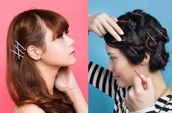 10 Cách làm tóc xoăn tự nhiên không cần máy đơn giản dễ thực hiện tại nhà - hình ảnh 9