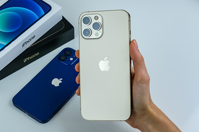 Dùng iPhone 12 Pro cần biết những thiết lập này để chụp ảnh đẹp hơn - 1