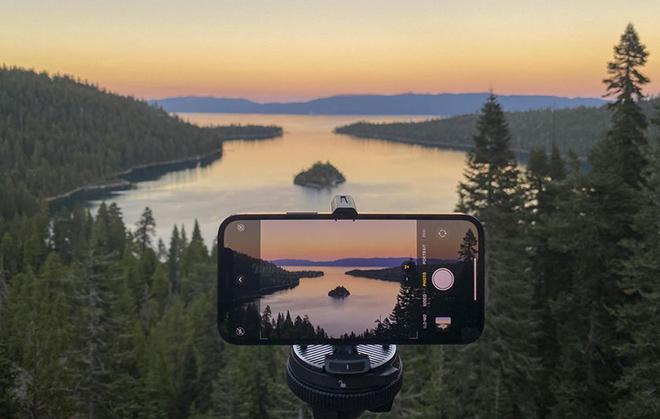 Dùng iPhone 12 Pro cần biết những thiết lập này để chụp ảnh đẹp hơn - 2