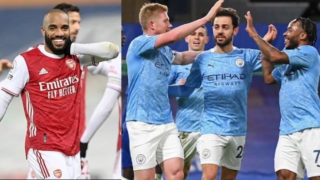 """9 đội ngăn MU - Liverpool đua """"song mã"""", vô địch ngoại hạng Anh khó lường - 3"""