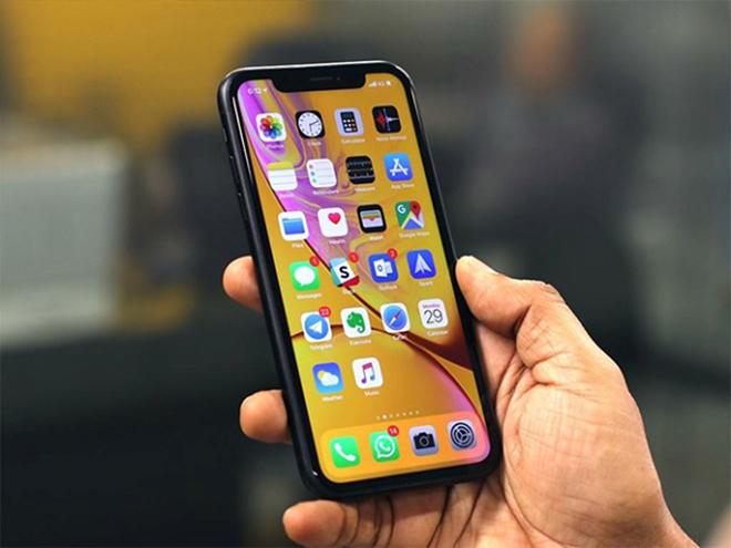 """Chiếc iPhone này được """"săn lùng"""" nhiều nhất tại Việt Nam năm 2020 - 3"""