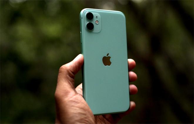 """Chiếc iPhone này được """"săn lùng"""" nhiều nhất tại Việt Nam năm 2020 - 1"""