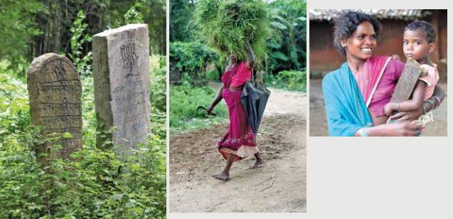 Khám phá điều thú vị ở những bộ lạc cổ xưa nhất Ấn Độ - hình ảnh 2